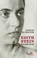 Edith Stein - Conrad De Meester