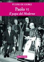 Paolo VI - Fulvio De Giorgi