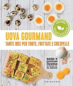 Copertina di 'Uova Gourmand'