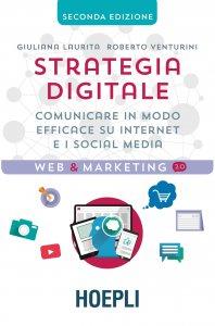 Copertina di 'Strategia digitale'