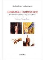 Admirabile commercium - Giordano Frosini