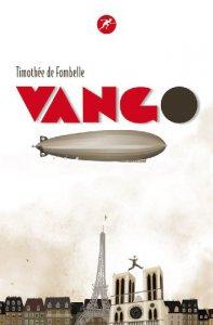 Copertina di 'Tra cielo e terra - Vango'