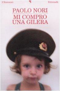 Copertina di 'Mi compro una Gilera'