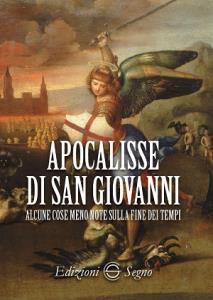 Copertina di 'Apocalisse di San Giovanni'