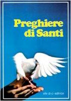 Preghiere di santi - Bartolini Bartolino, Pera Guerrino