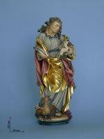 Statua San Giovanni evangelista di  su LibreriadelSanto.it
