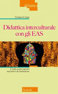 Copertina di 'Didattica interculturale con gli EAS'