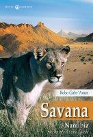 Savana. La Namibia raccontata da una guida - Robo Gabr'Aoun