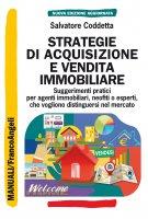 Strategie di acquisizione e vendita immobiliare - Salvatore Coddetta