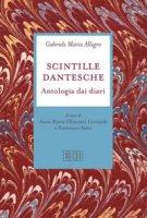 Scintille dantesche - Allegra Gabriele M.