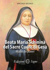 Copertina di 'Beata Maria Schininà del Sacro Cuore di Gesù'