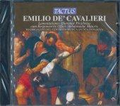 Lamentationes Hieremiae Prophetae - Emilio de Cavalieri