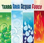 Terra  Aria  Acqua  Fuoco - Aa. Vv.