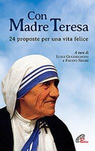 Copertina di 'Con Madre Teresa'