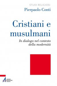 Copertina di 'Cristiani e musulmani'