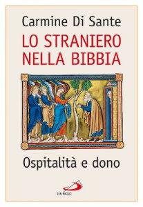 Copertina di 'Lo straniero nella Bibbia'