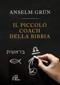 Copertina di 'Il piccolo coach della Bibbia'