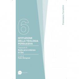 Copertina di 'Istituzione della teologia persuasiva'