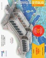 Il ponte di Rialto. Meraviglie d'Italia da costruire (distribuito solo in edicola). Ediz. illustrata. Con gadget - Trainito Stefano