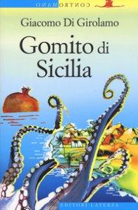 Copertina di 'Gomito di Sicilia'