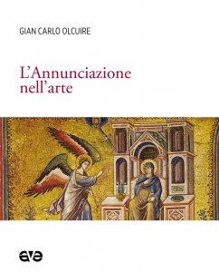 Copertina di 'L' Annunciazione nell'arte'