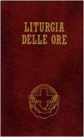 Liturgia delle ore secondo il rito romano e il calendario serafico [vol_4]