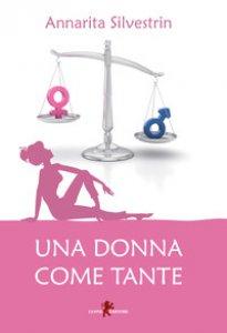 Copertina di 'Una donna come tante'