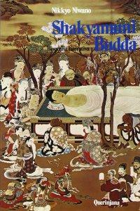 Copertina di 'Shakyamuni Budda. Biografia narrativa'