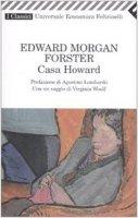 Casa Howard - Forster Edward M.