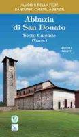 Abbazia di San Donato. Sesto Calende (Varese) - Aramini Michele