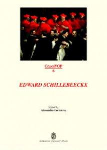 Copertina di 'Edward Schillebeeckx.'