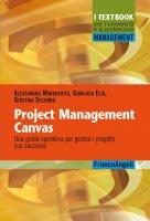 Project Management Canvas - Alessandro Margherita, Gianluca Elia, Giustina Secundo