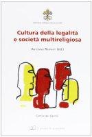 Cultura della legalità e società multireligiosa