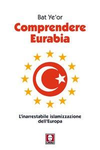 Copertina di 'Comprendere Eurabia'
