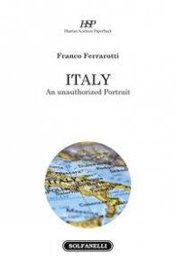 Copertina di 'Italy. An unauthorized portrait'