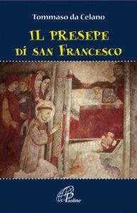 Copertina di 'Il presepe di san Francesco'