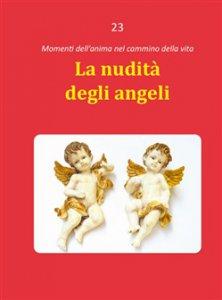 Copertina di 'La nudità degli angeli'