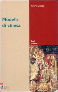 Copertina di 'Modelli di Chiesa'