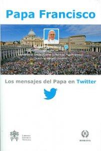 Copertina di 'Los Mensaje del Papa en Twitter'