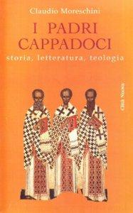 Copertina di 'I Padri Cappadoci'