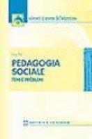 Pedagogia sociale - Luigi Pati