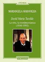David Maria Turoldo - Mariangela Maraviglia