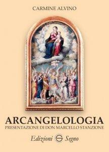Copertina di 'Arcangelologia'