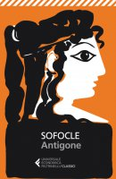 Antigone - Sofocle