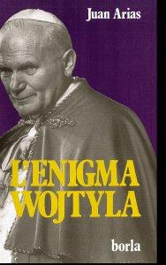 Copertina di 'L'enigma Wojtyla'