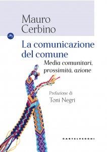 Copertina di 'La comunicazione del comune'