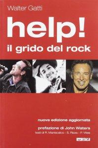 Copertina di 'Help! Il grido del rock'