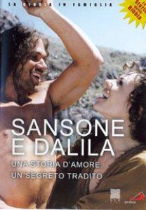 Copertina di 'Sansone e Dalila'