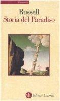 Storia del paradiso - Russell Jeffrey B.