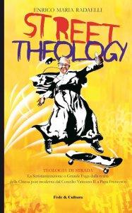 Copertina di 'Street theology'